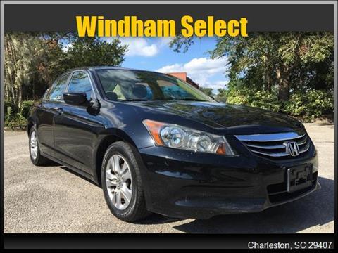 2012 Honda Accord for sale in Charleston, SC