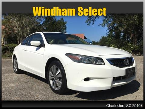 2010 Honda Accord for sale in Charleston, SC