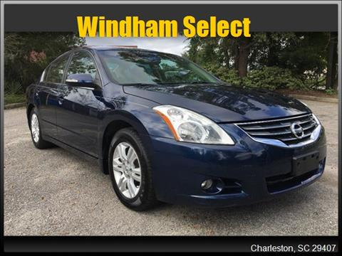 2011 Nissan Altima for sale in Charleston, SC