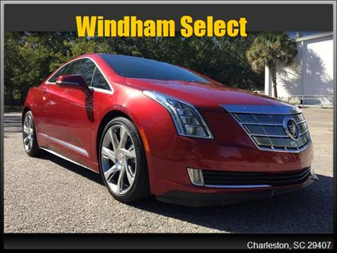 2014 Cadillac ELR for sale in Charleston, SC