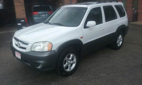 2005 Mazda Tribute for sale in Cuyahoga Falls, OH