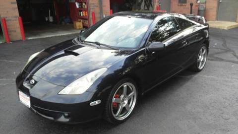 2000 Toyota Celica for sale in Cuyahoga Falls, OH