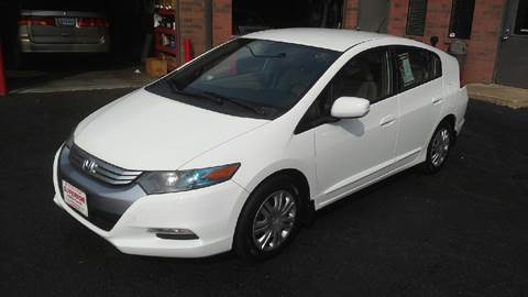2011 Honda Insight for sale in Cuyahoga Falls, OH