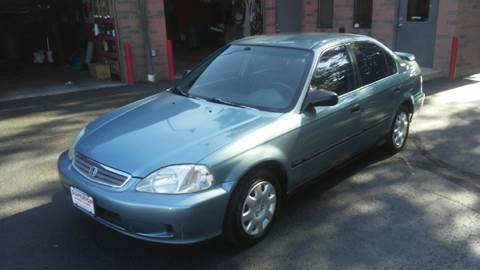 1999 Honda Civic for sale in Cuyahoga Falls, OH