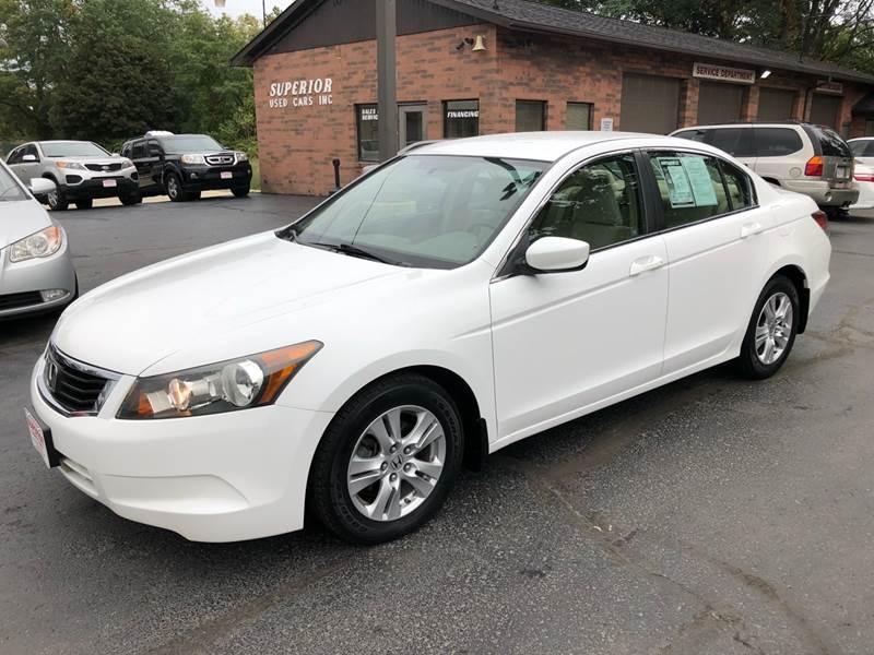Superior Used Cars Inc Used Cars Cuyahoga Falls Oh Dealer