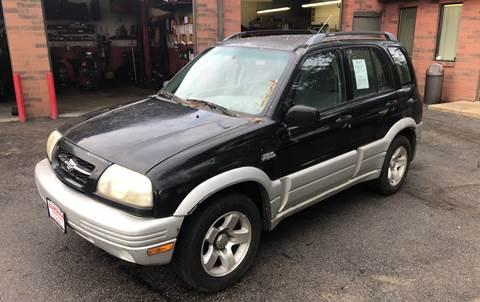 1999 Suzuki Grand Vitara for sale in Cuyahoga Falls, OH