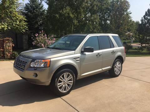 2010 Land Rover LR2 for sale in Wichita, KS