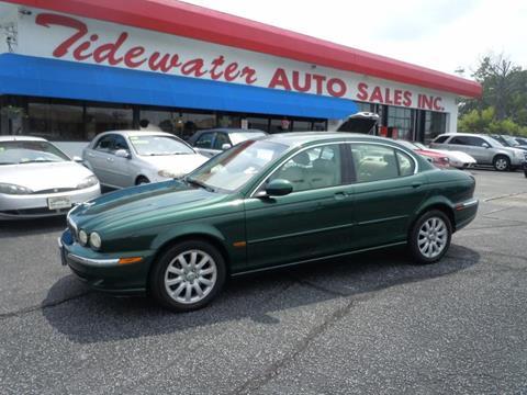 2003 Jaguar X-Type for sale in Norfolk, VA