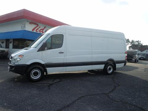 2008 Dodge Sprinter Cargo for sale in Norfolk, VA