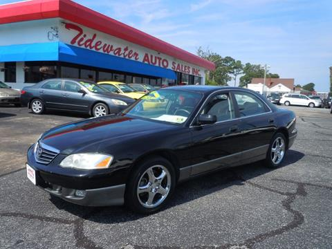 used 2002 mazda millenia for sale in virginia - carsforsale®