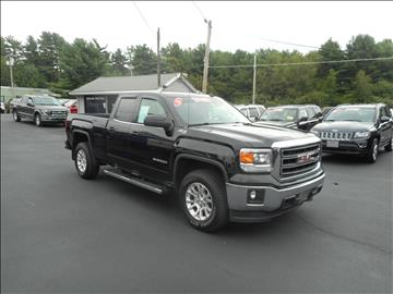 Best Used Trucks For Sale South Easton Ma