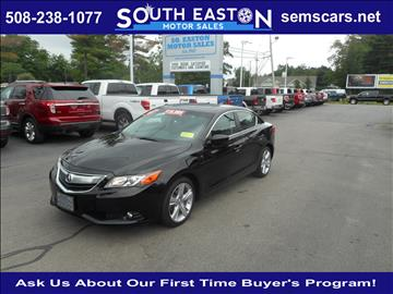 Used Acura Ilx For Sale Massachusetts