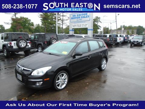 2010 Hyundai Elantra Touring For Sale In South Easton, MA