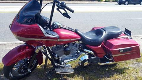 2005 Harley-Davidson FLTRI ROAD GLIDE for sale in Salem, NH