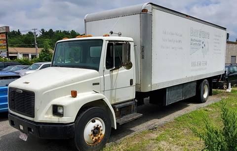 2003 Freightliner FL70 for sale in Salem, NH