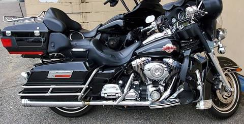 2007 Harley-Davidson FLHTCU / ULTRA CLASSIC ELECTRA for sale in Salem, NH