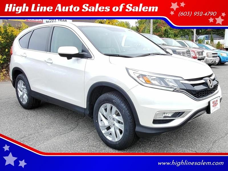 Honda Of Salem >> High Line Auto Sales Of Salem Car Dealer In Salem Nh