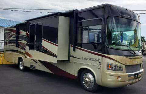 2011 GEORGETOWN M-378TS for sale at High Line Auto Sales of Salem in Salem NH