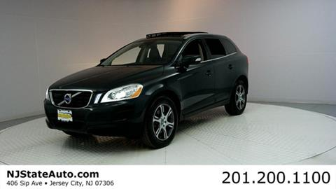 2011 Volvo XC60 for sale in Jersey City, NJ