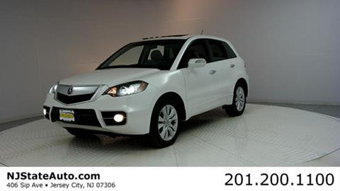2012 Acura RDX for sale in Jersey City, NJ