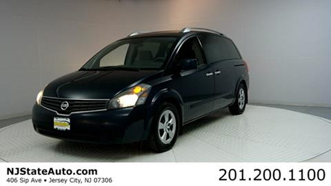 2009 Nissan Quest for sale in Jersey City, NJ