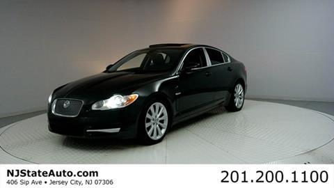 2011 Jaguar XF for sale in Jersey City, NJ