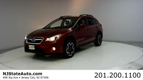 2014 Subaru XV Crosstrek for sale in Jersey City, NJ