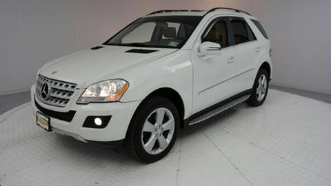 2011 Mercedes-Benz M-Class for sale in Jersey City, NJ