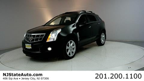2010 Cadillac SRX for sale in Jersey City, NJ