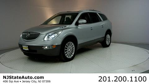 2009 Buick Enclave for sale in Jersey City, NJ