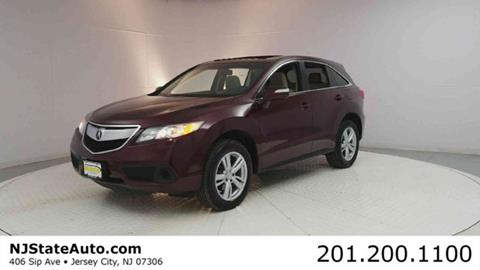 ca barrie carpages cars in for ontario sale mdx acura used rdx