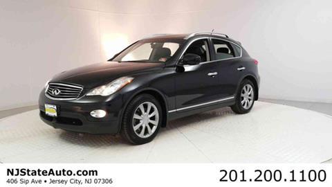 Infiniti Ex37 For Sale In Washington Carsforsale