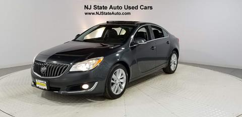 2015 Buick Regal for sale in Jersey City, NJ