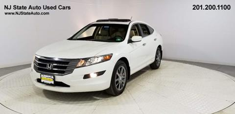 2012 Honda Crosstour for sale in Jersey City, NJ
