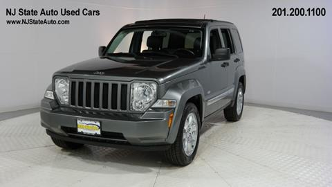 2012 Jeep Liberty for sale in Jersey City, NJ