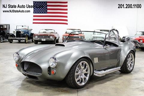 1965 Shelby Cobra for sale in Jersey City, NJ