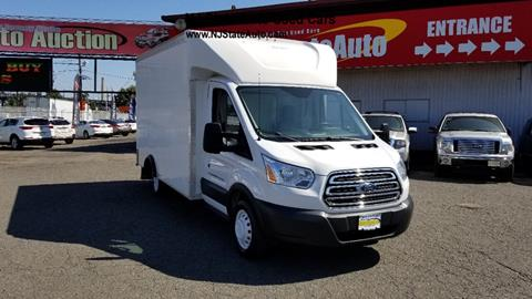 2015 Ford Transit Cutaway for sale in Jersey City, NJ