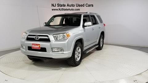 2013 Toyota 4runner For Sale >> 2013 Toyota 4runner For Sale In Jersey City Nj