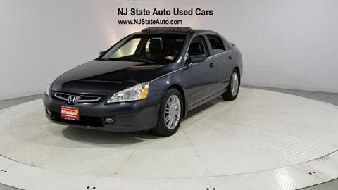 2004 Honda Accord for sale in Jersey City, NJ
