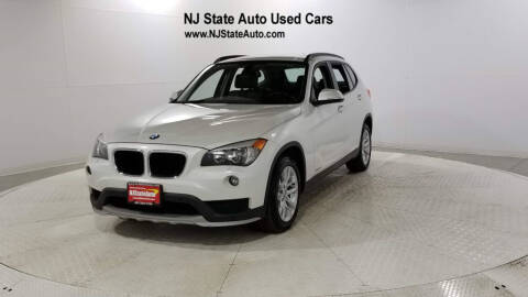 2015 BMW X1 xDrive28i for sale at NJ State Auto Auction in Jersey City NJ