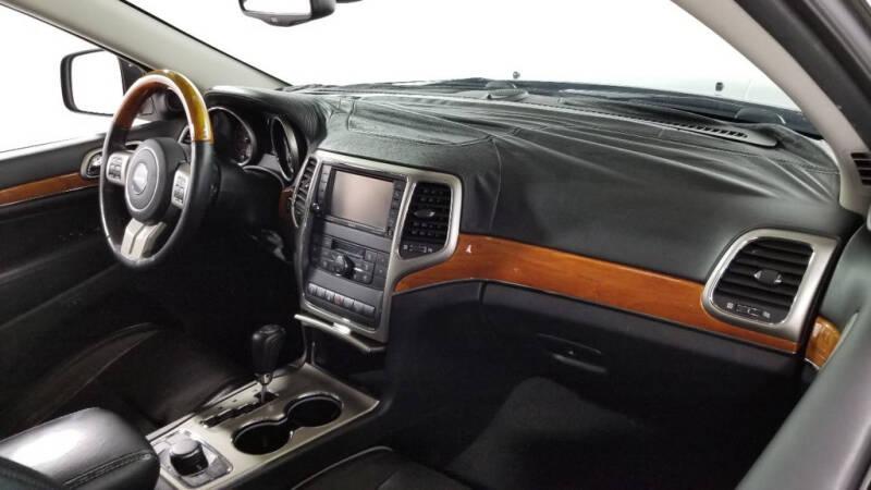 2012 Jeep Grand Cherokee (image 41)