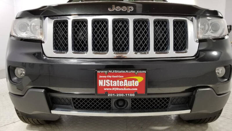 2012 Jeep Grand Cherokee (image 44)