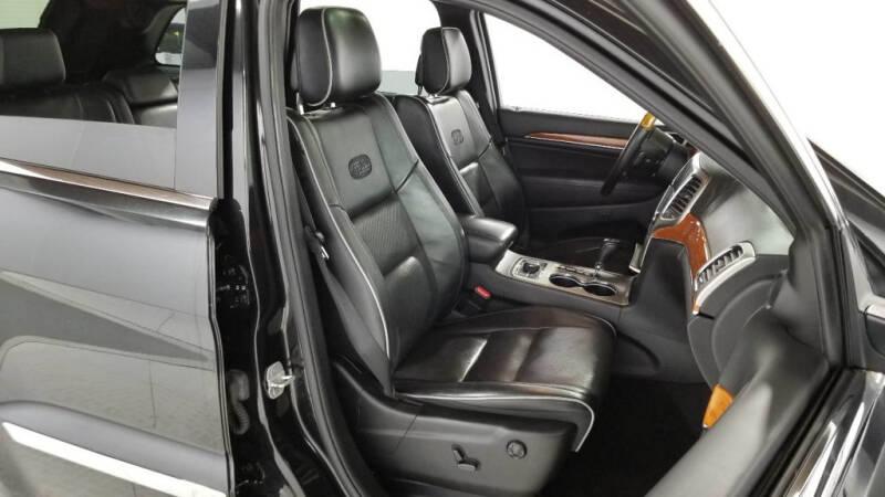 2012 Jeep Grand Cherokee (image 42)