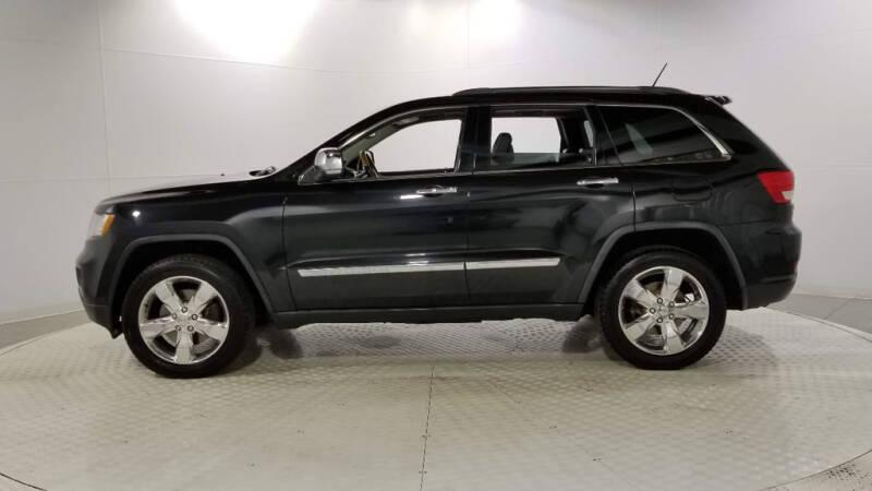 2012 Jeep Grand Cherokee (image 2)