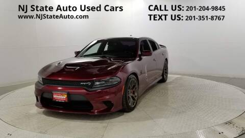 2017 Dodge Charger for sale at NJ State Auto Auction in Jersey City NJ