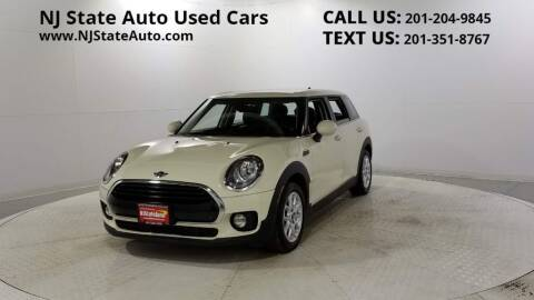 2017 MINI Clubman for sale at NJ State Auto Auction in Jersey City NJ