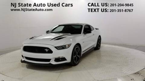 2016 Ford Mustang for sale at NJ State Auto Auction in Jersey City NJ
