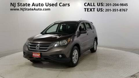 2014 Honda CR-V for sale at NJ State Auto Auction in Jersey City NJ