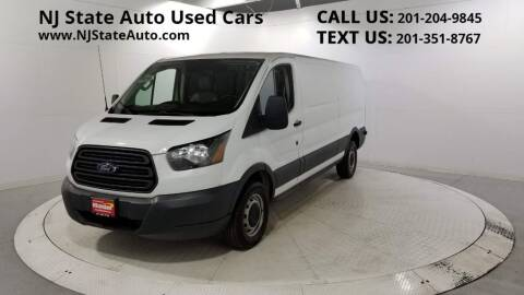 2018 Ford Transit Cargo for sale at NJ State Auto Auction in Jersey City NJ