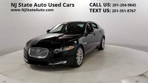 2012 Jaguar XF for sale at NJ State Auto Auction in Jersey City NJ
